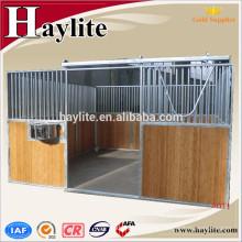 Placa de bambú / Placa de madera plástica Panel estable de caballo