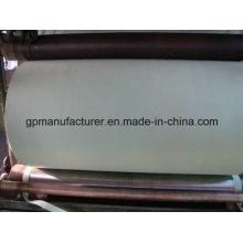 Membrane imperméable auto-adhésive d'APP / Sbs modifiée par bitument