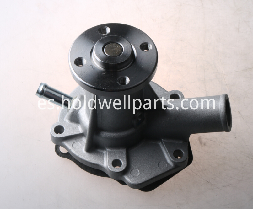 15534 73030 Water Pump For Kubota Tractor Cooling Systerm 1