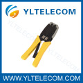 Crimping Tool for Modular & Plug Network Tool