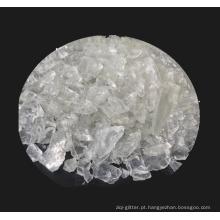 resina acrílica sólida à base de água