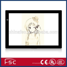 glass led tracing drawing board for kids painting and writing