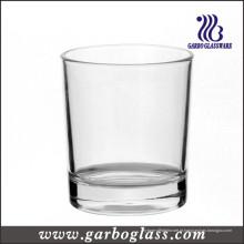 Vidro do uísque do estoque, bebendo o vidro (GB01017208H)