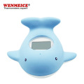 Meilleur thermomètre de bain pour bébé thermomètre à eau de bain de canard thermomètre mignon pour bébé
