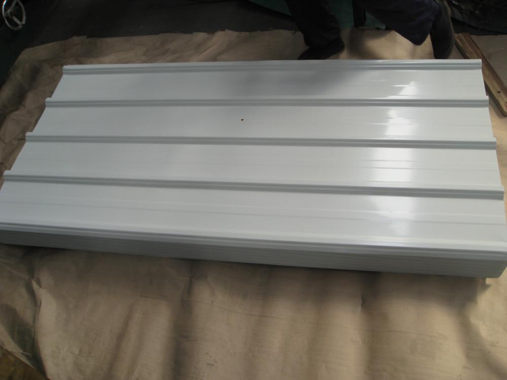 Pre-painted Galvanized Steel Sheets