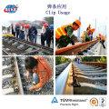 Skl Eisenbahn-Befestigungssystem für Eisenbahn
