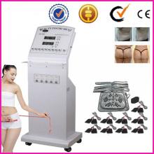 Au-4000 Top Qualität Elecrtic Muskelstimulation EMS Fettabbau Maschine