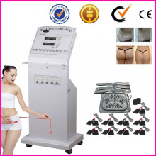 Au-4000 de alta calidad Elecrtic Muscle estimulación EMS máquina de eliminación de grasa