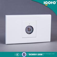 A1084 American Standard Sound Switch Zigbee Wandschalter