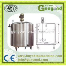 Hot Sale Stainless Steel Diary Mixing Tank