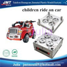 OEM plastic injection ride on motorcycle mould tooling for child