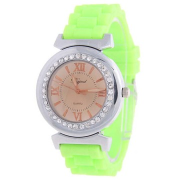 New Product Popular Girls Wrist Quartz Watch