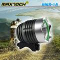Maxtoch BI6X-1A Cree Xml t6 Led bicicleta luz