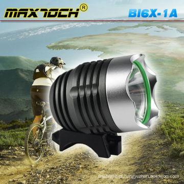 Maxtoch BI6X-1A Cree Xml t6 Led Bike luz