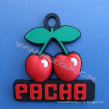 Rubber badge, good design for show and promotion