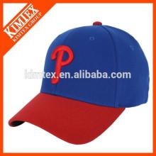 La espuma y el acoplamiento baratos de la manera embroma el casquillo del camionero / la gorra de béisbol / el casquillo de los deportes del acoplamiento hecho por el productor chino