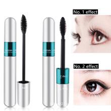 Wholesale Custom Organic Volume OEM Mascara Private Label Waterproof 4D Fiberlash Mascara For Eyelash Extensions
