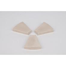 Hohe Performanceneodymium Segment-Permanent-Magnet