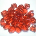 Acrylic Ice Stone Diamond Confetti for Party