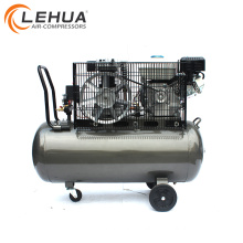 LH2065QC gasoline engine 220V air ac compressor