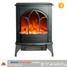 Calentador decorativo barato de la chimenea