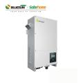 Bluesun solar48v inverseur de puissance au réseau 3000w pour usage domestique
