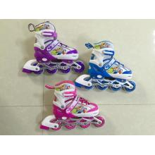 Kids Inline Skate with CE Approvals (YV-206)