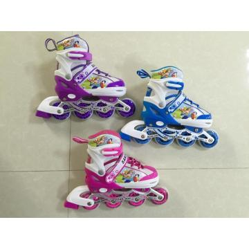 Kids Inline Skate avec homologations CE (YV-206)