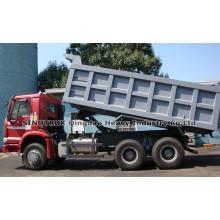 HOWO Dump Truck of 25T (ZZ3257M3641)