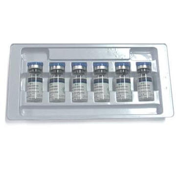High Quality 20mg, 40mg, 80mg Ozagrel Sodium for Injection