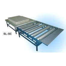Retractable modular belt conveyor price