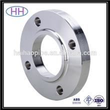 carbon steel/ stainless steel/alloy steel flange DN80