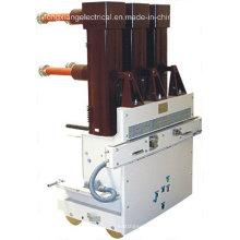 Zn85 40.5kv Внутренний вакуумный автоматический выключатель высокого давления