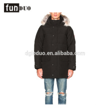 New down jacket weatherproof men jacket long coat New down jacket weatherproof men jacket long coat