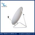 De Buena Calidad Fabricante de la banda de la antena C del satélite de la antena parabólica