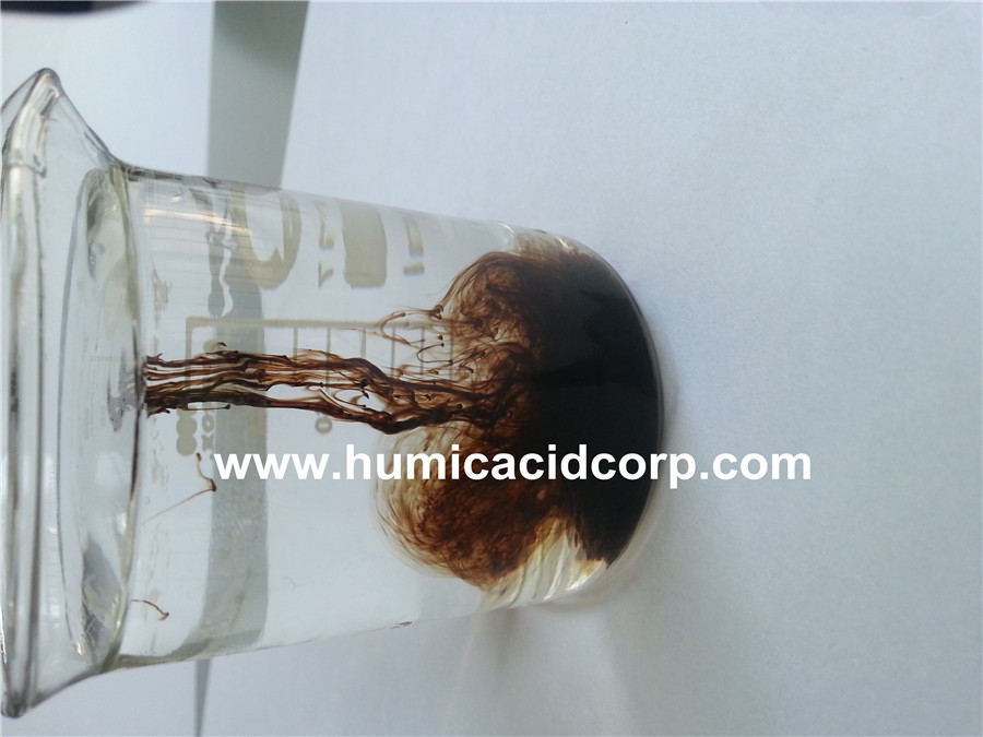 Humic Acid For Soil
