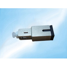 5dB Sc Male/Female Grey Simplex Fiber Optic Attenuator