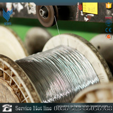 AISI 304 0,2 мм нержавеющая сталь крошечная проволока, сделанная в Китае со свободным образцом