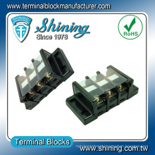 TB-060 Panel Mounted Assembly Type 60A Ballast Wire Connector
