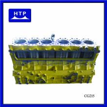 3066 Bloque del cilindro del motor para Caterpillar 2128566