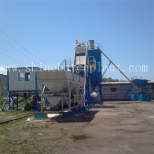 20 Sale Portable Concrete Mixer Plant