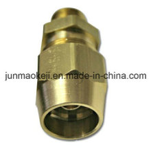 Copper Die Casting Coaxial Connector