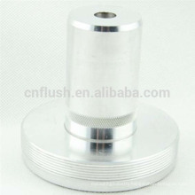 customized cnc high precision aluminum turning part