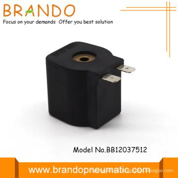 Bobina del solenoide válvula reductora de presión