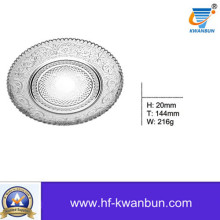 High Quality Tempered Glass Dishes Tableware Good Price Kb-Hn0382
