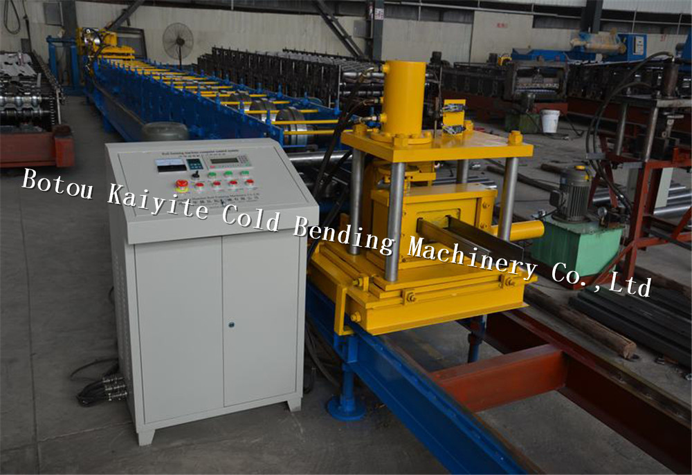 door frame machines