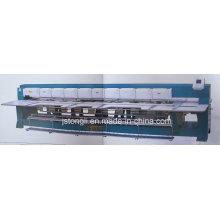 Máquina de bordar de puntada de cadena Tlm-612
