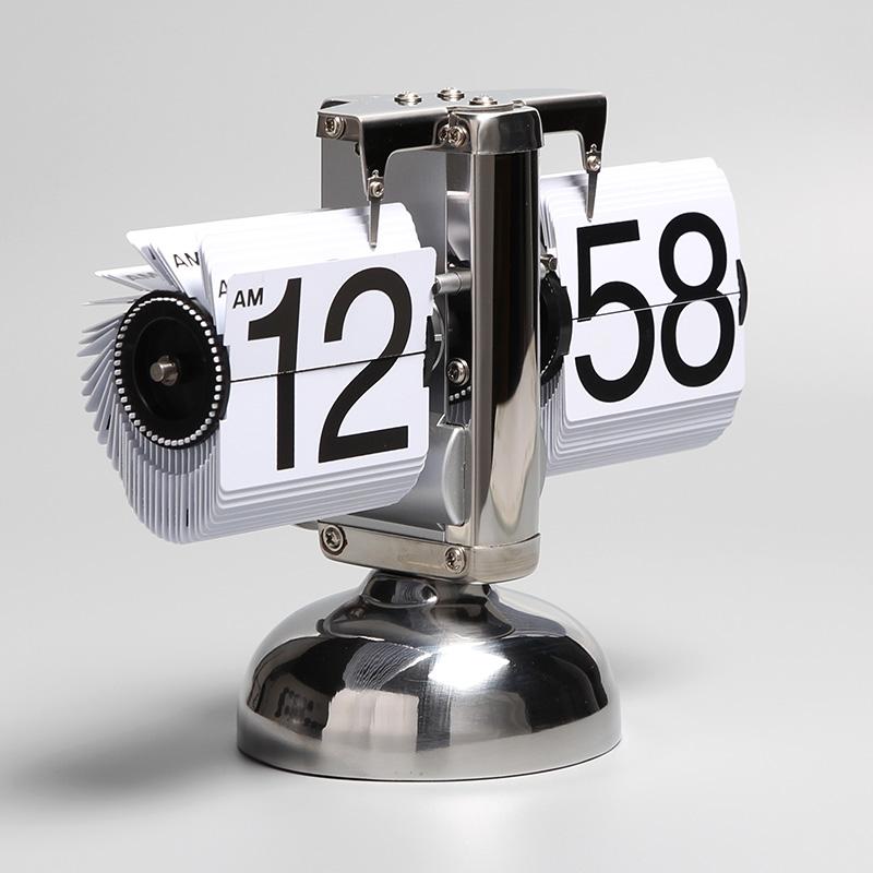 Desk Flip Clock