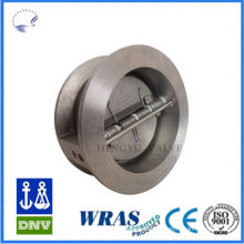 Hot product with modern new low pressure silent check valve
