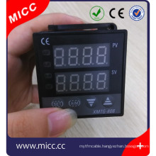 MICC XMTG-808 digital PID temperature controller